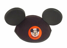 Disneyland Mickey Mouse Ear Hat – Adult Size – Personalized with YOUR NAME