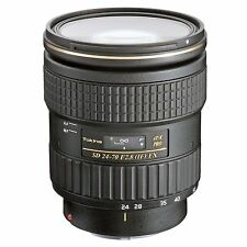 Tokina AT-X 24-70mm f/2.8 Pro FX Lens (for Canon) *NEW*