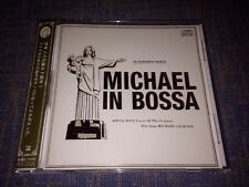 Michael Jackson In Bossa Japan Promo