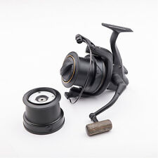 3 x Wychwood Riot 75S Reels, Big Pit, New Black Model, Carp Fishing *FREE P&P*
