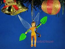 CHRISTBAUMSCHMUCK Tree Party Home Decor Modell Toy Tinkerbell Friend Fawn *K448