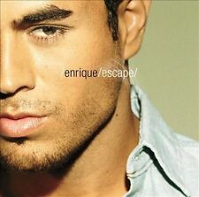 Enrique Iglesias : Escape CD (2001)