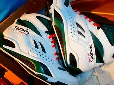 1991 2009 Reebok Pump Bringback BATTLEGROUND BLACKTOP OG RETRO Certified Kilates