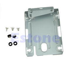 Super Slim HDD Hard Disk Drive Mounting Bracket Caddy CECH-400x Series For PS3