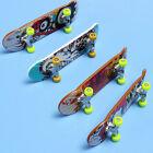 Hot Mini Finger Skateboard Tech Deck Funny Kids Children Educational Toys
