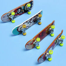 Hot Mini Finger Skateboard Tech Deck Funny Kids Children Educational Toys