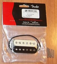 Fender® Atomic Humbucker Zebra Neck Pickup~SuperSonic~14.8k~0095869000~Brand New