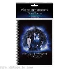 NEW MORTAL INSTRUMENTS CITY OF BONES KEEPSAKE JOURNAL DIARY WRITING BOOK Jace