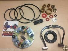 STARTER REPAIR REBUILD KIT Kawasaki KZ250 KZ440 250 440 Sports LTD STD KLT250