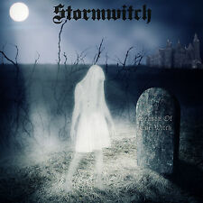 STORMWITCH Season Of The Witch CD ( 200888 )                    ( Heavy Metal )