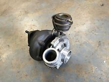 volvo S60 V70 S80 XC90 D5 2.4 diesel turbo charger GT20 2001 2002 2003 2004