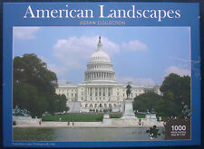jigsaw puzzle 1000 pc American Landscapes United States Capitol Washington DC