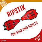 Ripstik Skate Board Caster Ripstick Skateboard Surfing 2 Wheels Gift Scooter NEW