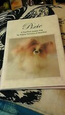 ALAINE FERREIRA DOG SEWING PATTERN OF PIXIE THE PAPILLION PUPPY