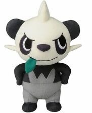 "2016 New Pokemon X and Y Pancham Yanchamu 9.5"" Plush Doll Gift"