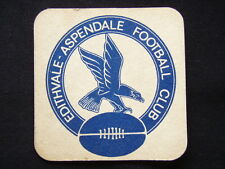 EDITHVALE ASPENDALE FOOTBALL CLUB BLUE COASTER