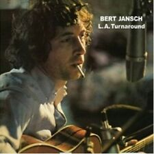 BERT JANSCH - L.A.TURNAROUND  CD  17 TRACKS INTERNATIONAL POP  NEU