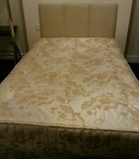 Range 4' small  Double headboard for sale only