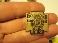 OEM Harley Davidson HOG Owners Group Open House Rally PIN York Pa Milwaukee Dyna