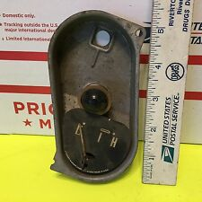 Studebaker,  temperature gauge;  Used.   Item:  3343