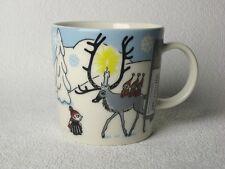Arabia Moomin Mug Winter Forest / Talvimetsä *NEW FINLAND