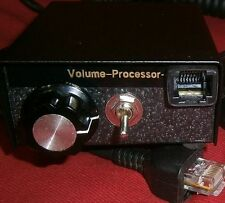 YAESU FT-817ND MH-31 UPGRADE DYNAMIC MIC WITH PREAMPLIFIER / PROCESSOR,by SV1DZB