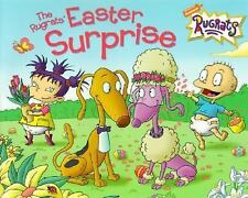 The Rugrats' Easter Surprise by Sarah Willson (2002, Picture Book)
