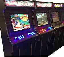New Arcade Machine - Upright - Games - Gaming Cabinet - 90s Retro Games