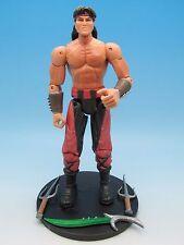 """Jazwares Mortal Kombat Liu Kang (Shaolin Monk) 6"""" Action Figure"""