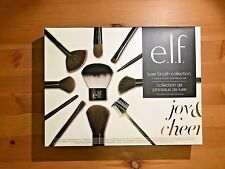e.l.f. Luxe Brush Collection Brush Set 11pc Makeup Brushes