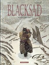 BD DARGAUD / EO / BLACKSAD / TOME 2 - ARTIC NATION--CANALES/GUARNIDO