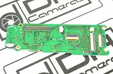 Canon EOS 1D Mark II Digital Main Board  Replacement Repair Part DH6189