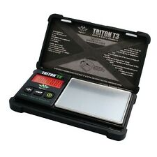 New Triton T3 by My weigh 400g x 0.01g Accuracy Digital Scale - Tough Design