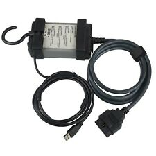 New For VOLVO VIDA DICE 2014D Latest Version Diagnostic Tool OBD2 Scanner