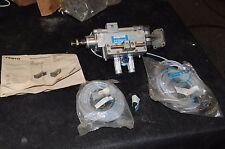 ManRoland 700 Festo Cylinder Man Roland 099R104944 10028420 w proximity switch