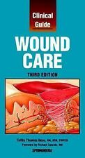 Wound Care, Hess, Cathy Thomas, Good Book
