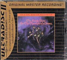 The Moody Blues - On The Threshold Of Dream -MFSL UDCD 612  GOLD CD/NEW&SEALED