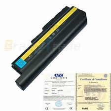 AGPTEK 9 Cell Laptop Battery for Lenovo IBM Thinkpad T60 T61 R60 40Y6797 40Y6799
