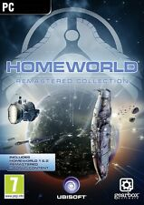 Homeworld Remastered Collection  (PC STEAM KEY) (REGION FREE)