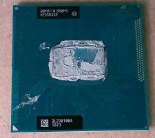 Intel SR0MX Core i5-3320M 2.6GHz 3M Procesador CPU