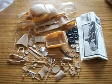 VINTAGE AMT  #6583 1941 PLYMOUTH COUPE UNUSED - MODEL  PARTS