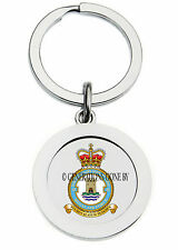 ROYAL AIR FORCE 42 EXPEDITIONARY SUPPORT WING KEY RING (METAL)
