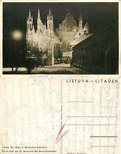 Lietuva Litauen - Vilnius - Die Kirchen der HI (I-L 063)