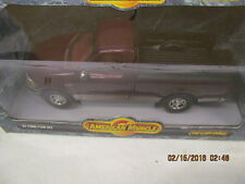 1997 Ford F150 XLT Pickup Truck American Muscle 1:18 Scale Ertl Collectibles