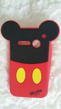 IT- PHONECASEONLINE SILICONE COVER PER CELLULARI MICKEY PARA ZTE V785/VODAFONE S