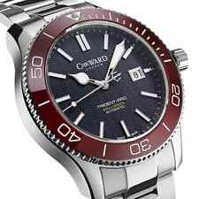 NIB Christopher Ward C60 Trident Pro 600 Automatic on Bracelet, 43mm (10+ Pics)