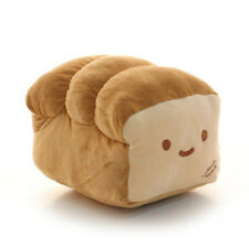 "Bread 10"" Plush Pillow Cushion Doll Room Home Decoration Gift Cute Kawaii"
