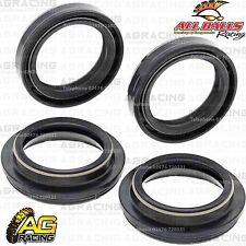 All Balls Fork Oil Seals & Dust Seals Kit For KTM SX 65 2003 03 Motocross Enduro