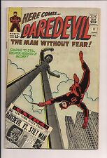 Daredevil #8 by Stan Lee 1964 (1st Series) TV Show on Netflix