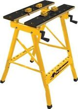NEW Folding Work Bench Multi Purpose Portable Project Table Cutting Painting